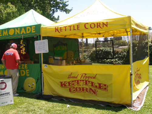 Food beverage non profit fundraising ideas - Food booth ideas ...